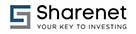 Sharenet logo